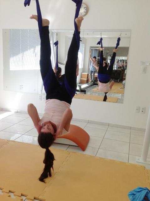 gravity abdominal
